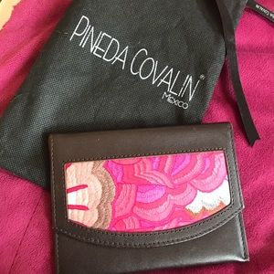 Pineda Covalin Flap Wallet